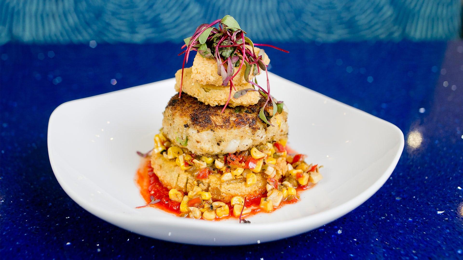 Sushi | H2O Grill and Bonsai Sushi Bar | Pensacola Beach FL