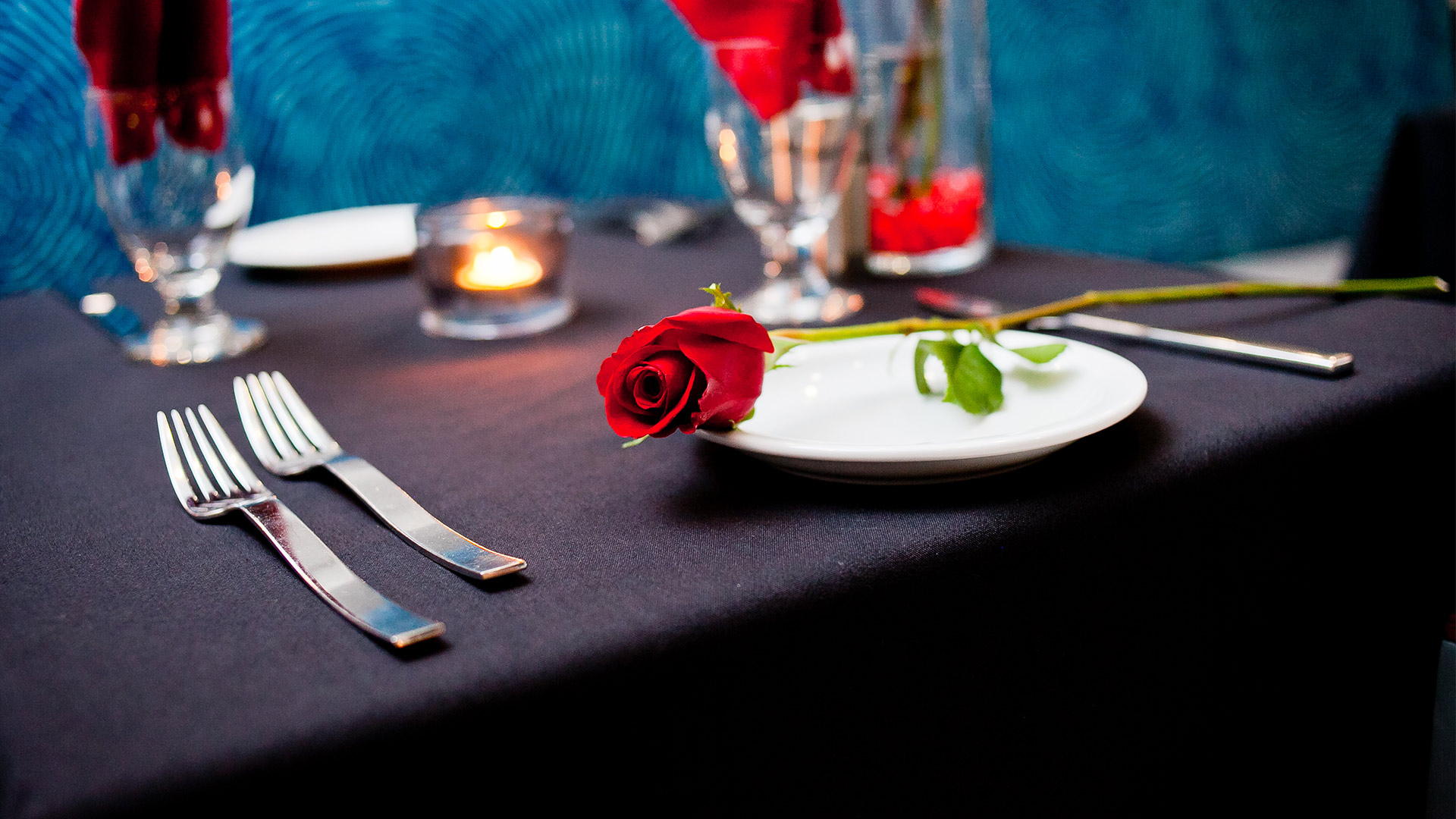 Valentines Day Dinner | H20 Pensacola Beach